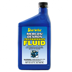 Transmission Fluid/Mercon/Dexron - 950ml