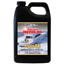 Pro Star Super Premium Heavy Duty Motor Oil SAE 15W - 38ltr
