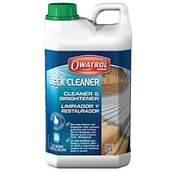 Deck Cleaner 2.5 ltr