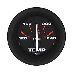 Water Temperature - 240 - 33 ohm - US Type