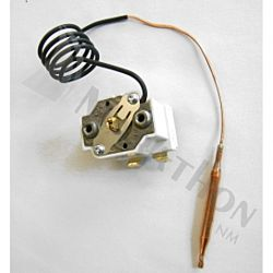 Thermostat for Isotemp Basic Heaters