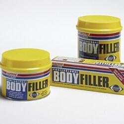 Professional Bodyfiller 560ml Tin