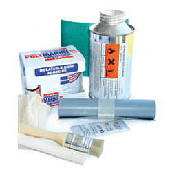 Professional Repair Kit Blue