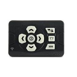 Bridge Mounted Wireless Remote, Precision Spotlight