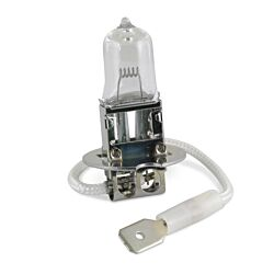 Bulb, 12V, 110W, H3 Halogen Replacement