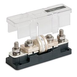Class T Fuse Holder with 2 Additional Studs 400-600A MC5
