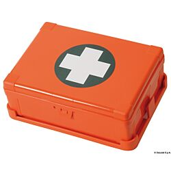 Medic 0 First Aid Case