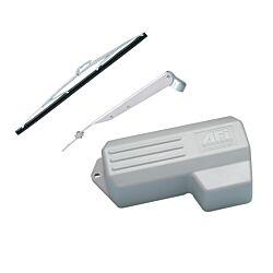 """1000 Series Wiper Kit, 12V, 2.5"""" Shaft, 80 Degree"""