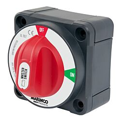 Pro Installer 400A On/Off Battery Switch - MC10