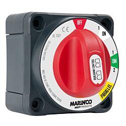 Pro Installer 400A Dual Bank Control Switch - MC10