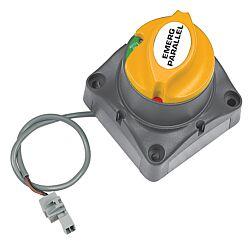 Dual Operation VSS (Voltage Sensitive Switch) 24V Motorized