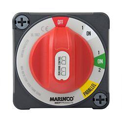 Pro Installer 400A EZ-Mount Dual Bank Control Battery Switch - MC10