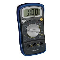 Hand-Held Digital Multi-Meter