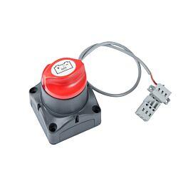 Switch, Battery 275A Motorized CZone Optimised - Wago Plug