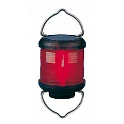 Aqua Signal Series 40-12V RED AR hoistable