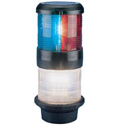 Aqua Signal Series 40-12V WHITE AR / TRI