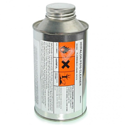 Hypalon (P510) Wipe-Down & CleaningSolvent - 500ml Container