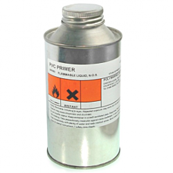 PVC (2903) Wipe-Down & Cleaning Solvent- 500ml Container