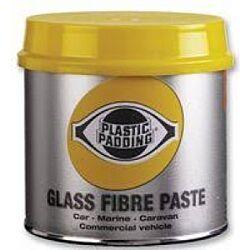 Glass Fibre Filler 750g Tin