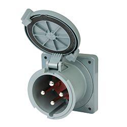 Inlet, 100A 125/250V