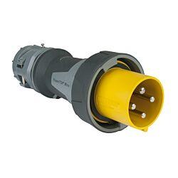 Plug, 100A 125/250V