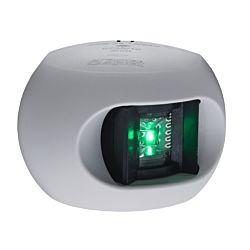 Aqua Signal Series 34 LED-12/24V Starboard