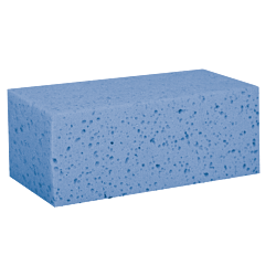 Cellulose Boat Bail Sponge