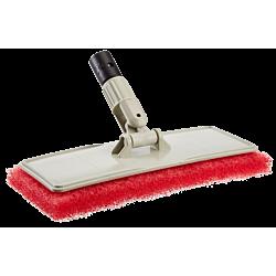 Flexible Head Scrubber with Medium Pad
