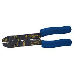 Cut/Strip/Crimp Multi-Tool #22-#10