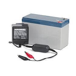 Portable 7AH Battery and Charger