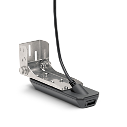 XM 9 HW MDI T - HELIX MEGA DI+, Dual Spectrum CHIRP w/ Temp Transom Transducer