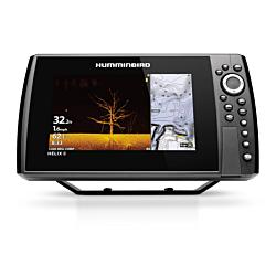 HELIX 8 CHIRP MDI GPS G3N