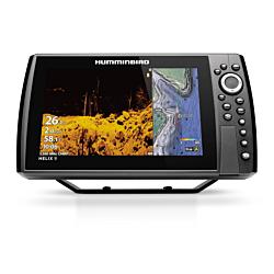HELIX 9 CHIRP MDI+ GPS G3N