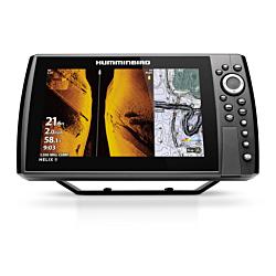 HELIX 9 CHIRP MSI+ GPS G3N