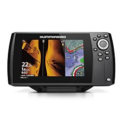 HELIX 7 CHIRP MSI GPS G3