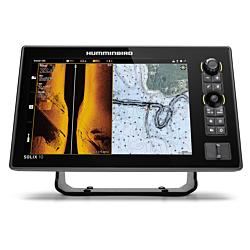 SOLIX 10 CHIRP MSI+ GPS G2