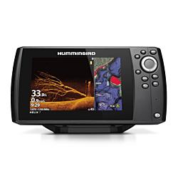 HELIX 7 CHIRP MDI GPS G3N