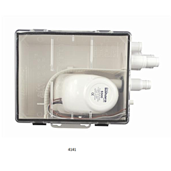 S500 Sahara Shower Sump System 12V (Boxed)