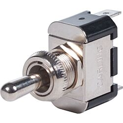 WeatherDeck® Toggle Switch SPDT - ON-OFF-ON