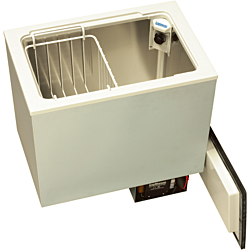 Built-In Cooling Boxes