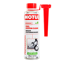 FUEL SYSTEM CLEAN AUTO (Fuel Additive) 300ml