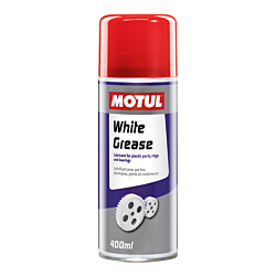 WHITE GREASE 400ml
