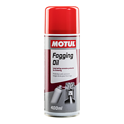 FOGGING OIL 400ml