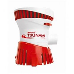 Tsunami 500 Bilge Pump (Clamshell)