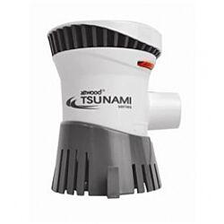 12V Tsunami 1200 Bilge Pump (Clamshell)