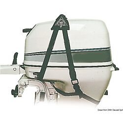Lifting Harness F.outboard Engines
