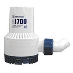 Heavy-Duty HD1700 Pump