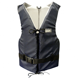 ISO ACTIVE REVERSIBLE VEST 90+ kg