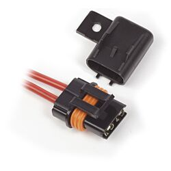 Waterproof In-Line ATO/ATC Fuse holder