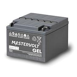 MVG Gel Battery 12/25Ah